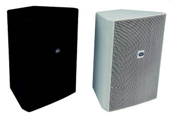 Wall Mountable Outdoor Speaker, Water Proof - RS-OWS-WL - GTIN (UPC-EAN): 0610696253859